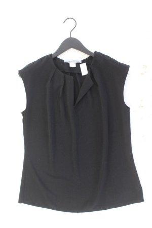 Ashley Brooke Mouwloze blouse zwart Polyester