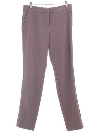 Ashley Brooke Pantalon de costume taupe style d'affaires