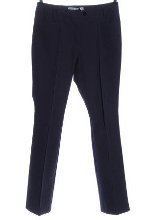 Ashley Brooke Baggy broek blauw casual uitstraling