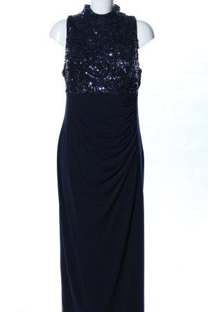Ashley Brooke Ballkleid blau Elegant
