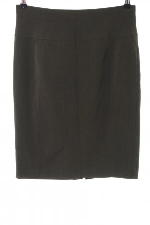 Ashley Brooke Pencil Skirt black business style