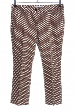 Ashley Brooke Chinos graphic pattern casual look