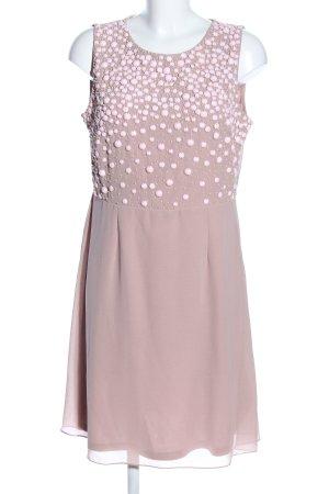 Ashley Brooke Cocktailkleid pink Elegant