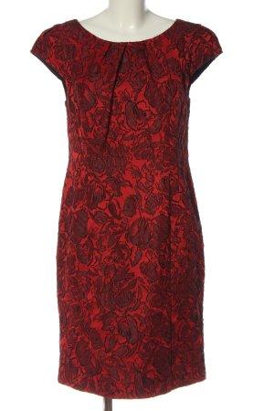 Ashley Brooke Cocktail Dress allover print elegant