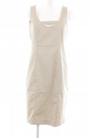 Ashley Brooke Sheath Dress natural white business style