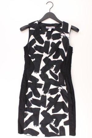 Ashley Brooke Sheath Dress black cotton