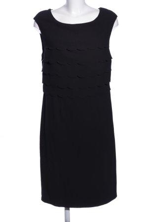 Ashley Brooke Sheath Dress black business style