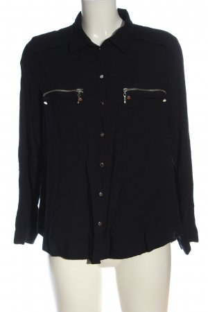 Ashley Brooke Shirt Blouse black casual look