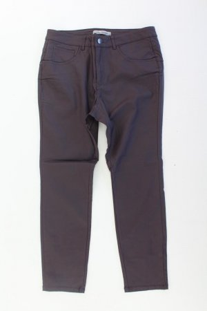 Ashley Brooke Pantalone lilla-malva-viola-viola scuro