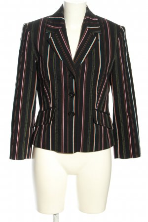 Ashley Brooke Jersey Blazer allover print business style