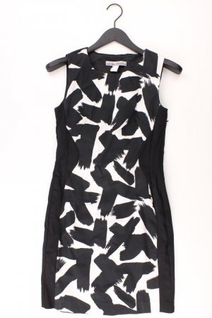 Ashley Brooke Dress black cotton