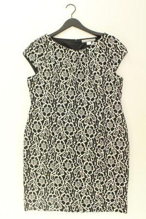 Ashley Brooke Kleid schwarz Größe 46