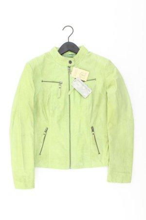 Ashley Brooke Leather Jacket leather