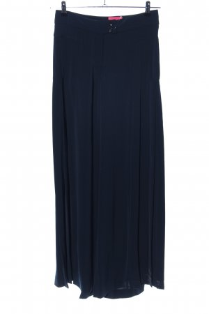 Ashley Brooke Marlene Trousers blue elegant