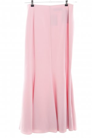 Ashley Brooke Maxi Skirt pink elegant