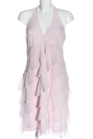 Ashley Brooke Mini Dress pink elegant