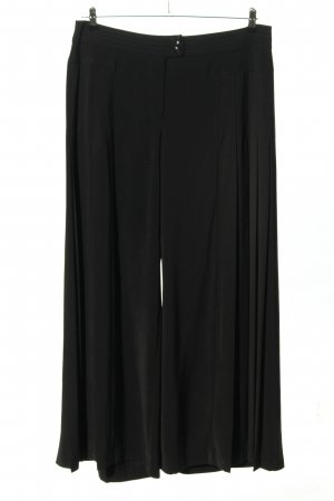 Ashley Brooke Palazzo Pants black casual look