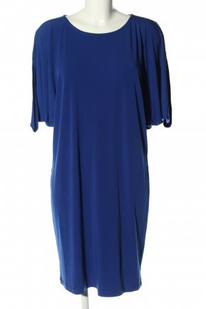Ashley Brooke Shirtkleid blau Elegant