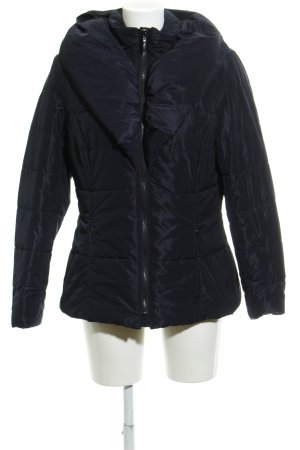 Ashley Brooke Steppjacke dunkelblau Casual-Look