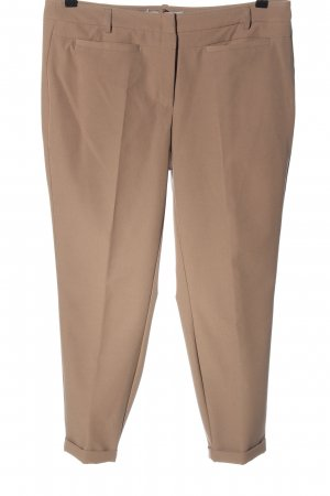 Ashley Brooke Jersey Pants brown business style