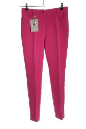 Ashley Brooke Jersey Pants pink elegant