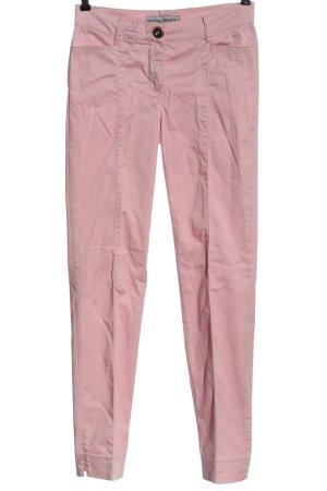 Ashley Brooke Stoffhose pink Casual-Look