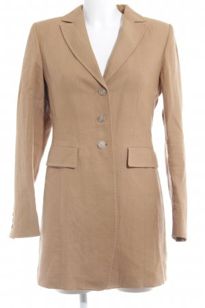 Ashley Brooke Übergangsjacke beige Casual-Look