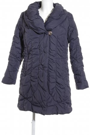 Ashley Brooke Winterjacke dunkelblau sportlicher Stil