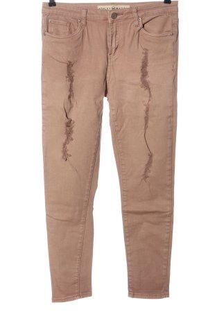 ASHLEY MASON Skinny Jeans