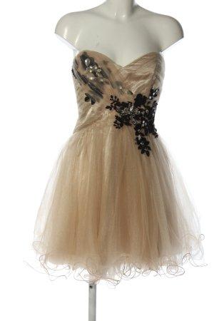 ASHWI Paris Bustier Dress nude elegant