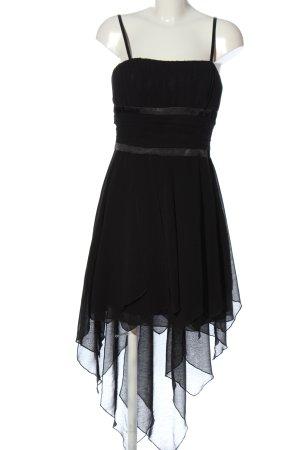 ASHWI Paris Mini Dress black elegant
