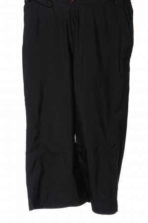 Asics 7/8 Length Trousers black casual look