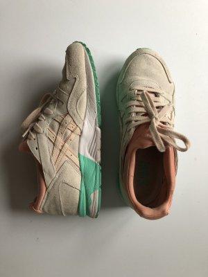 Asics Gel Lyte V Sneaker Beige