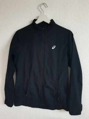 Asics Sports Jacket black