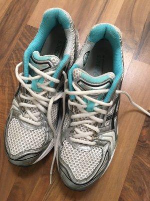 Asics Sneakers met veters wit