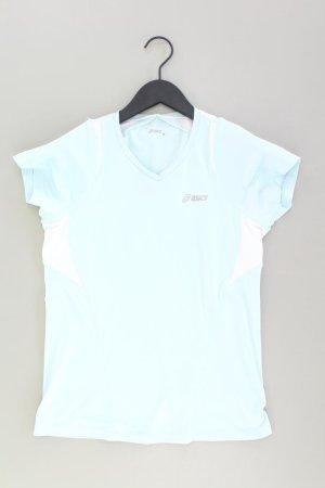 Asics Shirt blau Größe M