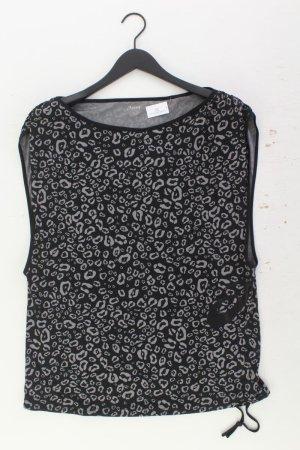 Asics T-shirt zwart