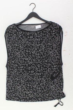 Asics T-Shirt black