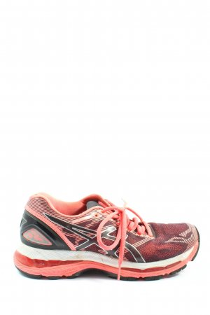 Asics Chaussure skate motif abstrait style décontracté