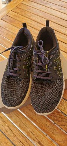 Asics Sneaker Turnschuhe Gr. 43,5
