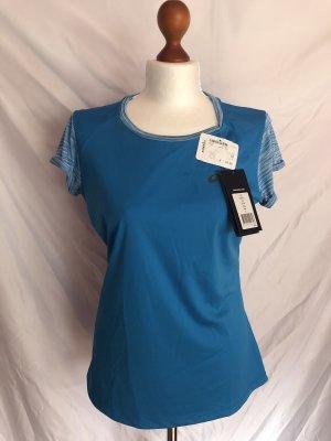 Asics Sport T-Shirt Running blau