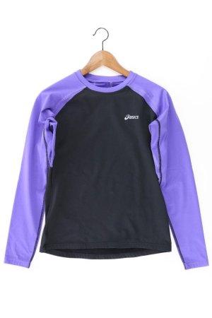Asics Sportshirt blau Größe S
