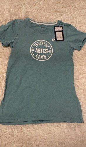 Asics Basic Shirt cadet blue