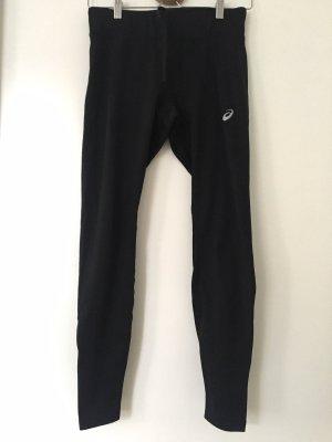 Asics Pantalon de sport noir