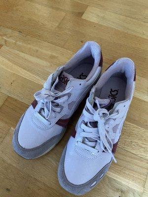 Asics Sneakers met veters veelkleurig