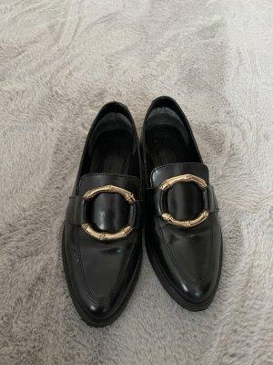 Asos Shoes Monki czarny