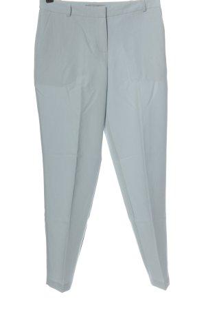 Asos Pantalone a 7/8 blu stile professionale