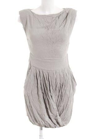 Asos A-Linien Kleid creme Boho-Look