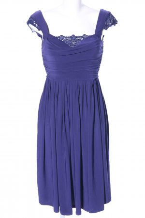 Asos Abendkleid blau Elegant