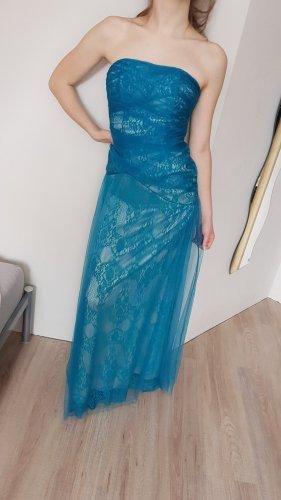 Asos Evening Dress multicolored
